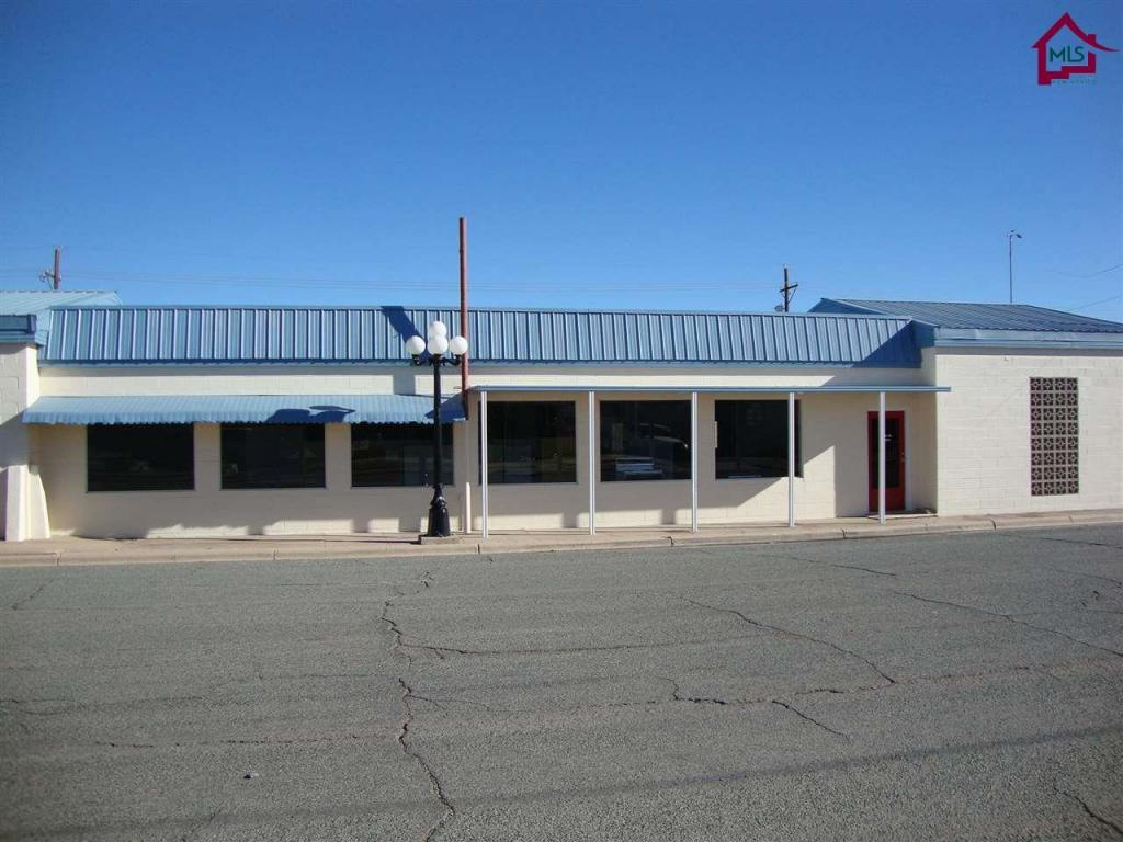 505 E Tenth Street Property Photo - Lordsburg, NM real estate listing