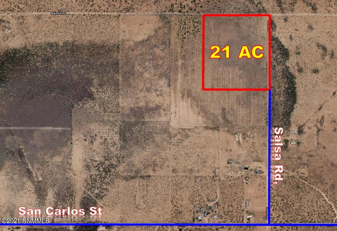 0000 San Carlos Street Property Photo - Chaparral, NM real estate listing