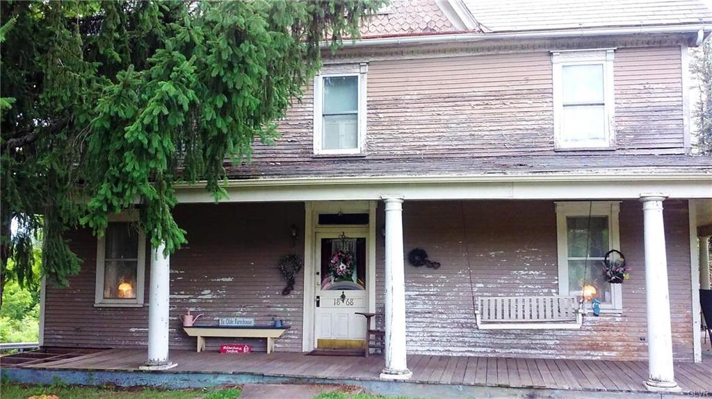 1868 E Blakeslee BLVD Property Photo - Mahoning Township, PA real estate listing