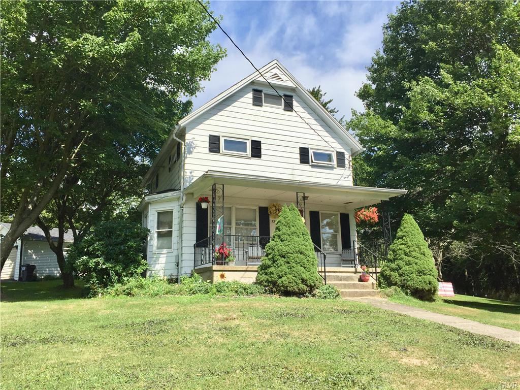 731 Griffin SE Property Photo - Lackawanna County, PA real estate listing