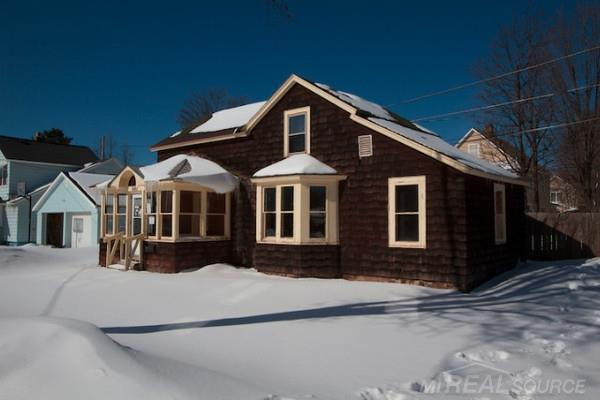 645 vine Property Photo - Ishpeming, MI real estate listing