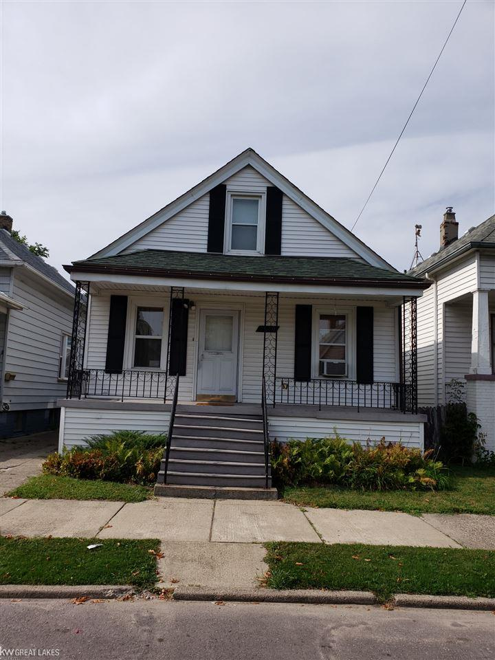 2669 Botsford Property Photo - Hamtramck, MI real estate listing