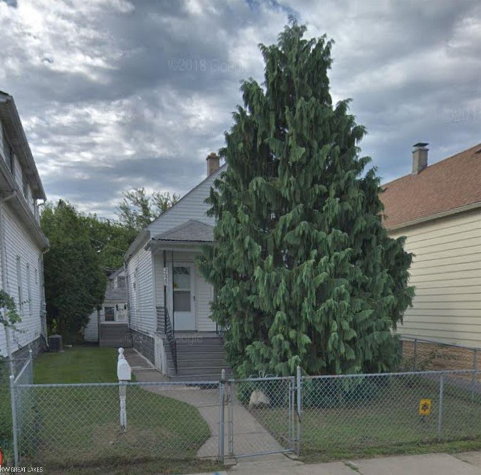 2620 Botsford Property Photo - Hamtramck, MI real estate listing