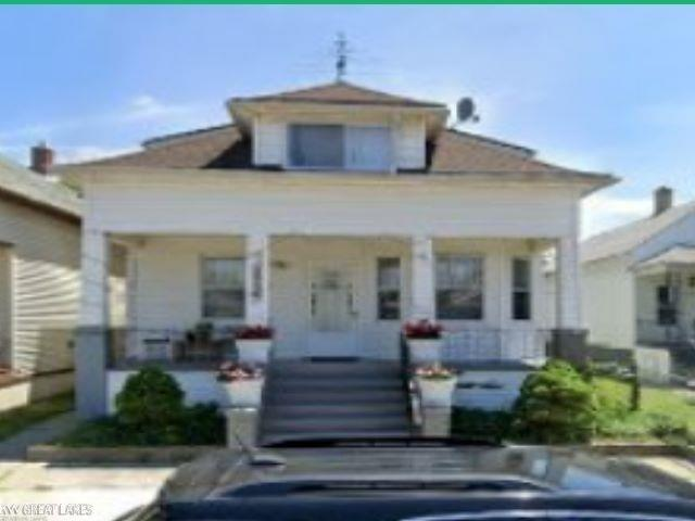 2624 Botsford Property Photo - Hamtramck, MI real estate listing