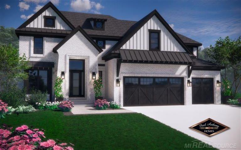 14201 Jode Park Property Photo - Shelby Twp, MI real estate listing