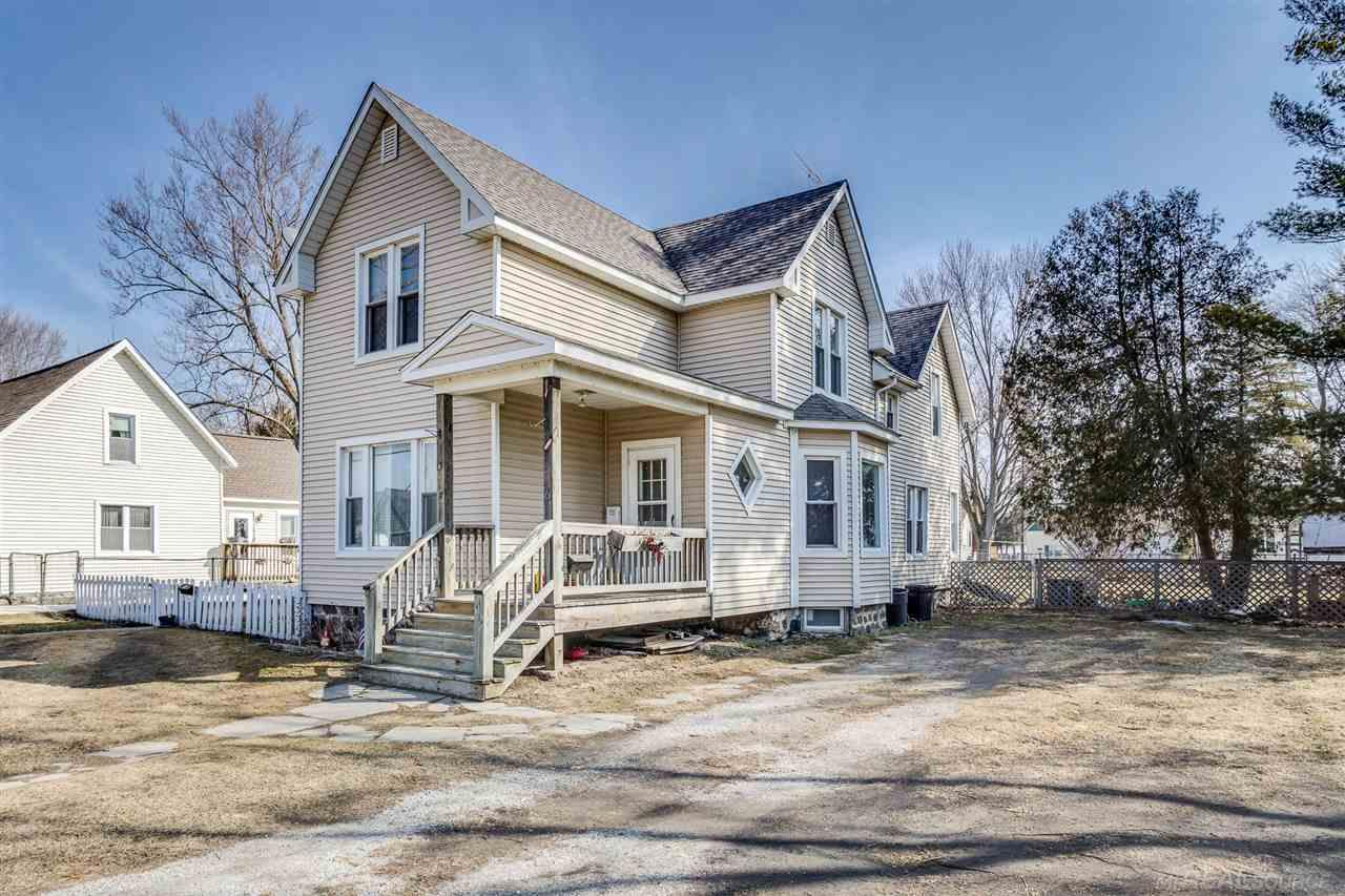 6 Brown St Property Photo - Croswell, MI real estate listing