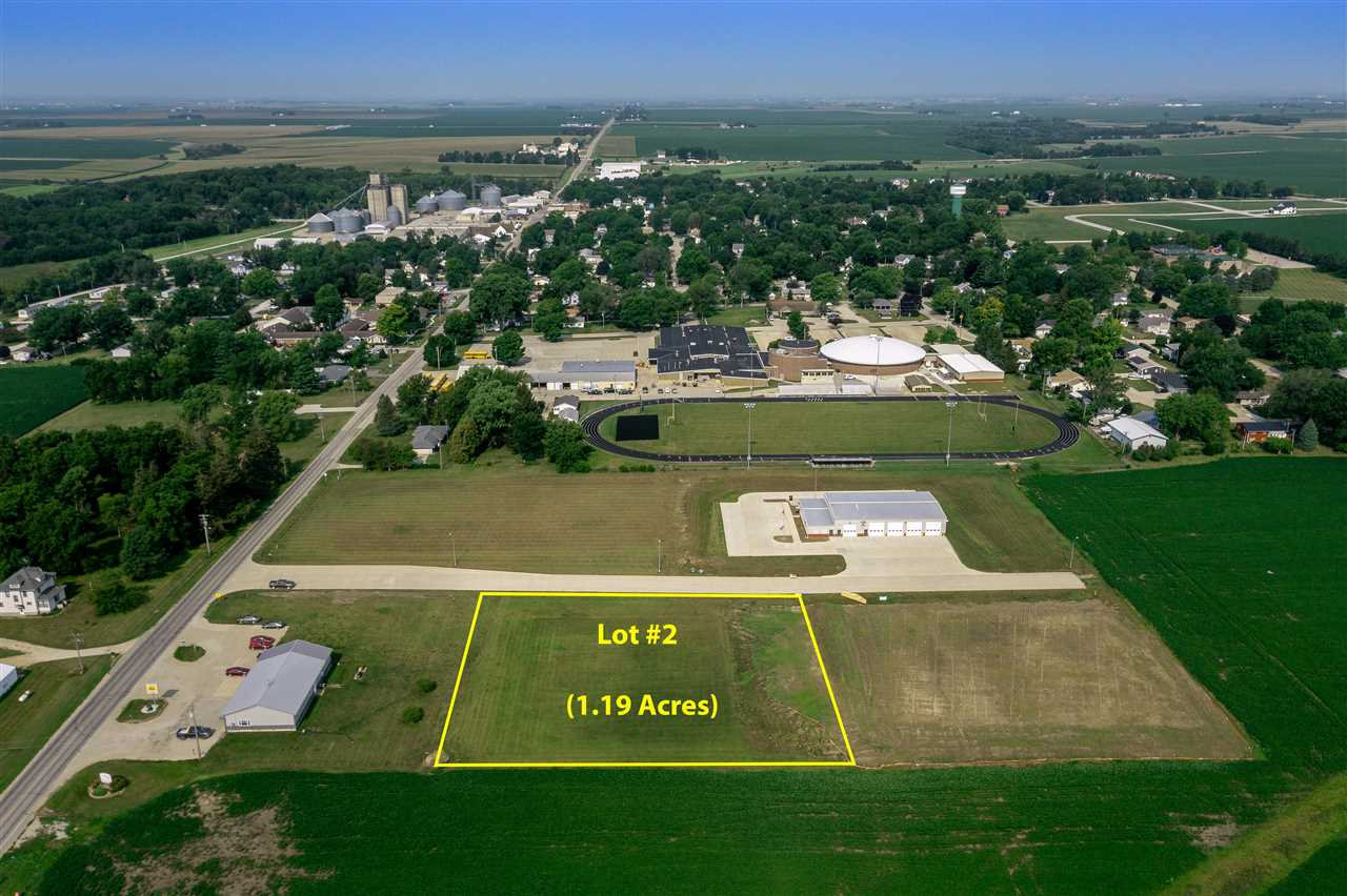 Property Photo - Conrad, IA real estate listing