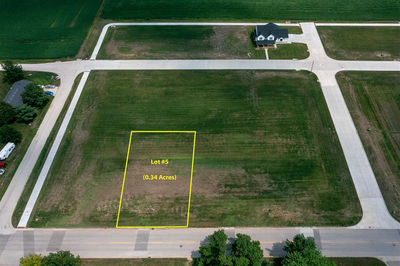 Lot #5 Katherine Farmer Addition Property Photo