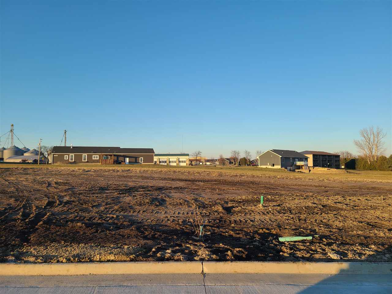 JON STREET LOT 2 Property Photo - Dunkerton, IA real estate listing