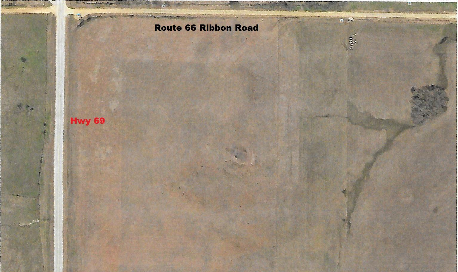 hwy 69 & E140 Property Photo - Miami, OK real estate listing