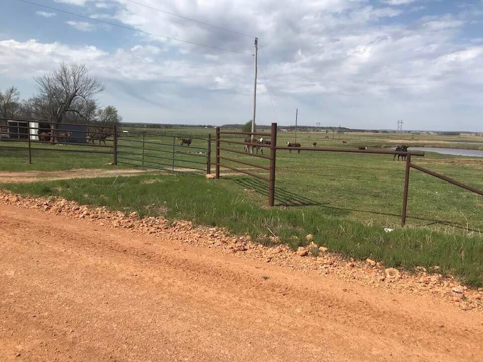 Tbd South 4480 Road Property Photo 1
