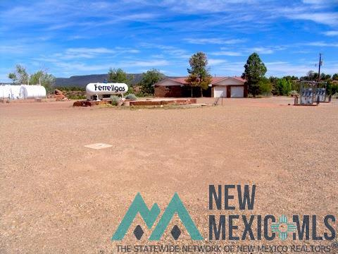 47-49 State Hwy 3 Property Photo - Ribera, NM real estate listing