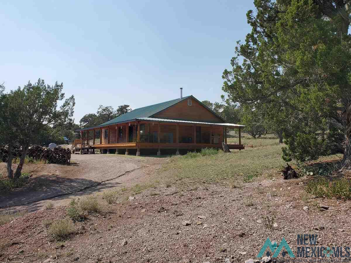 14 Knolltop Lane, PIE TOWN, NM 87827 - PIE TOWN, NM real estate listing