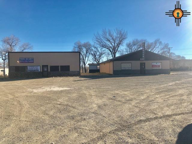 127 Clayton Rd Property Photo - Raton, NM real estate listing