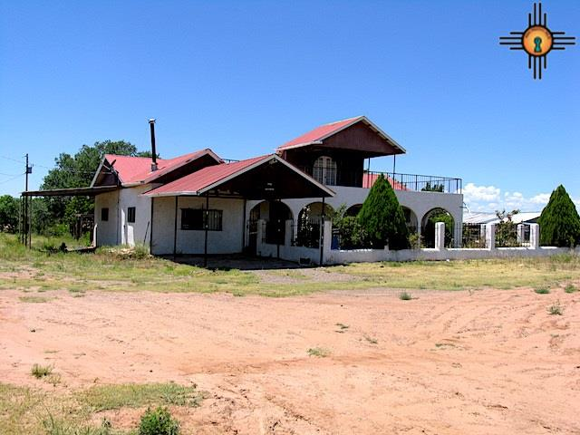 1138 Palmilla Rd Property Photo - Anton Chic, NM real estate listing