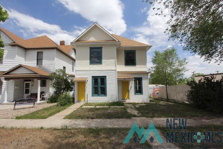 121 S 4th Property Photo - Raton, NM real estate listing