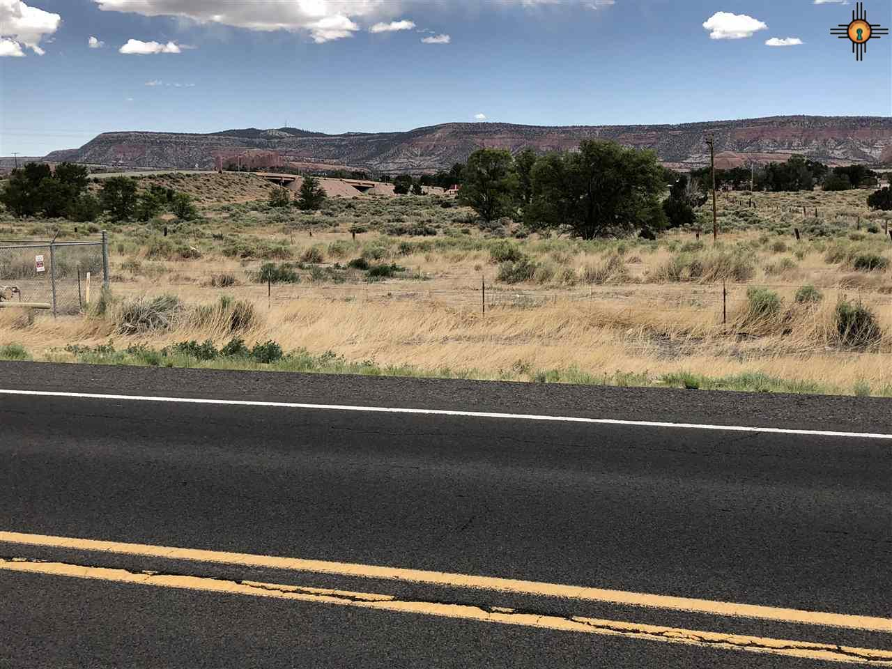 TBD HWY 371 Property Photo - Thoreau, NM real estate listing