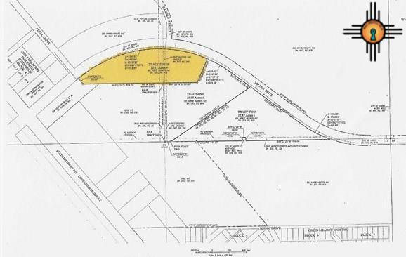 TBD Tract 3 Millen (South side) Property Photo - Hobbs, NM real estate listing