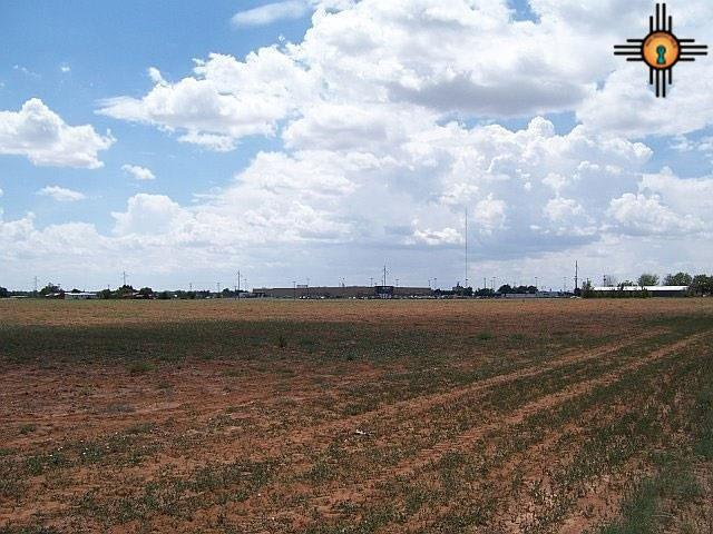 NW 1/4 Sec 30 T1S R35E Property Photo - Portales, NM real estate listing