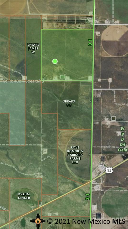 406 Acres Spears Rd And State Line Property Photo