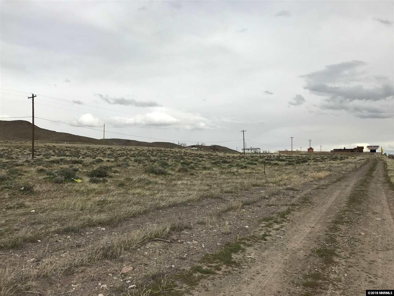 1060 W Hwy 50 Property Photo - Silver Springs, NV real estate listing