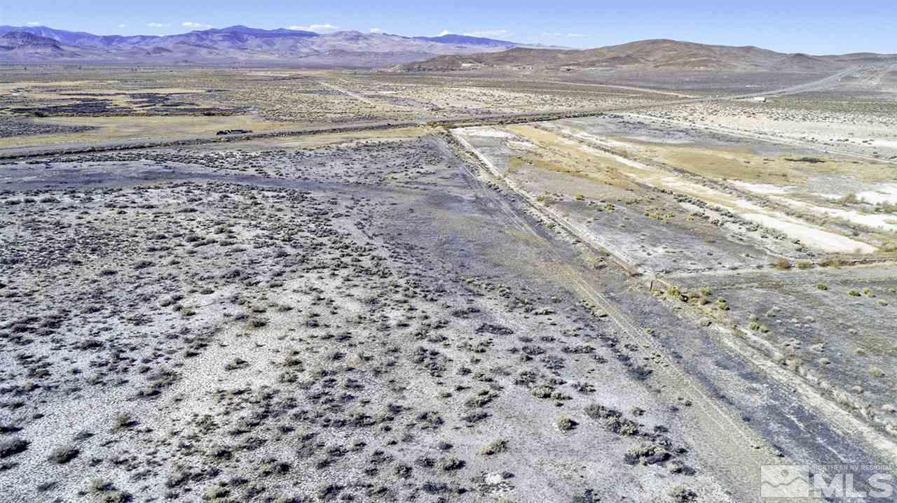 HWY 95A Property Photo - Yerington, NV real estate listing