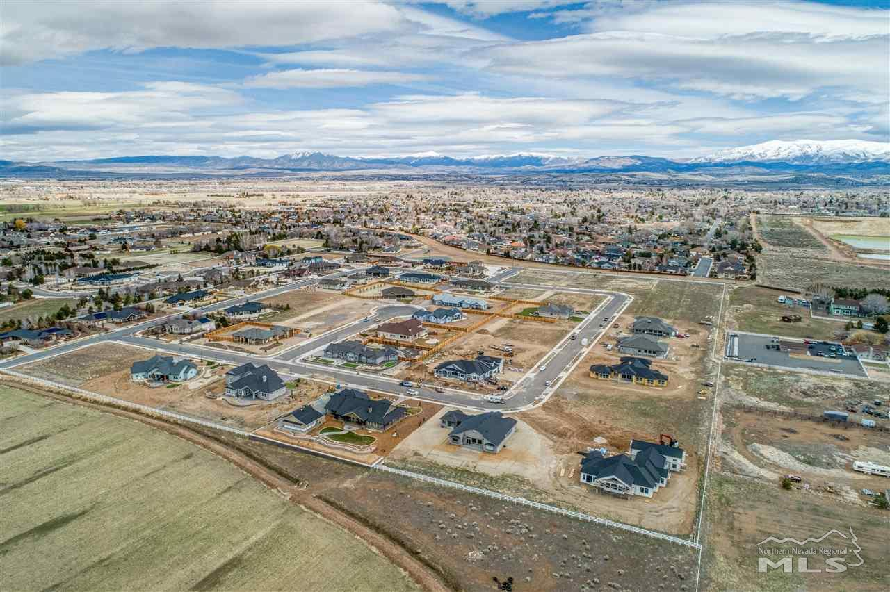 908 Rain Shadow Way Property Photo - Gardnerville, NV real estate listing