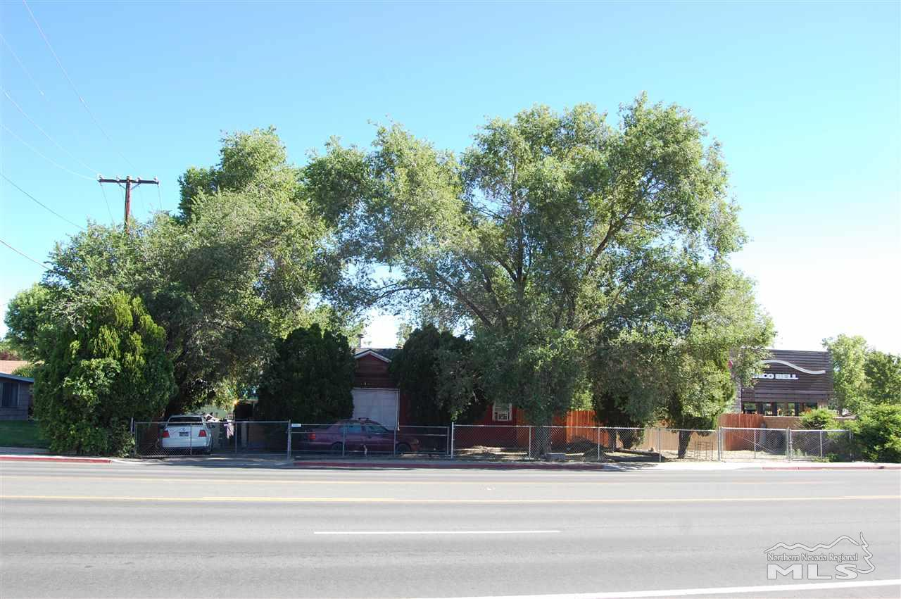 104 E Prater Way Property Photo - Sparks, NV real estate listing