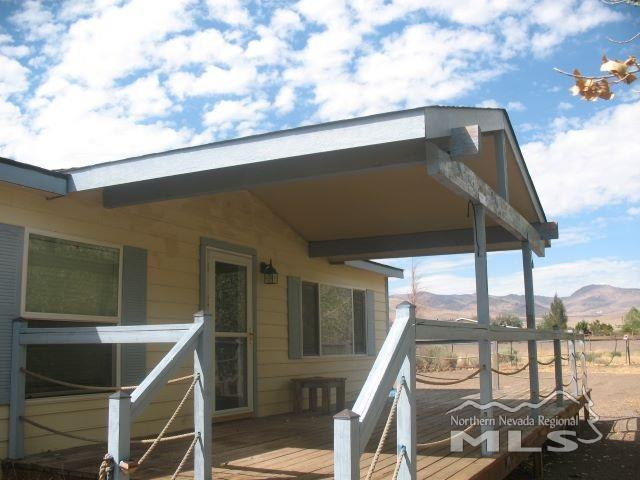 7575 Iron Mountain Blvd. Property Photo - Stagecoach, NV real estate listing