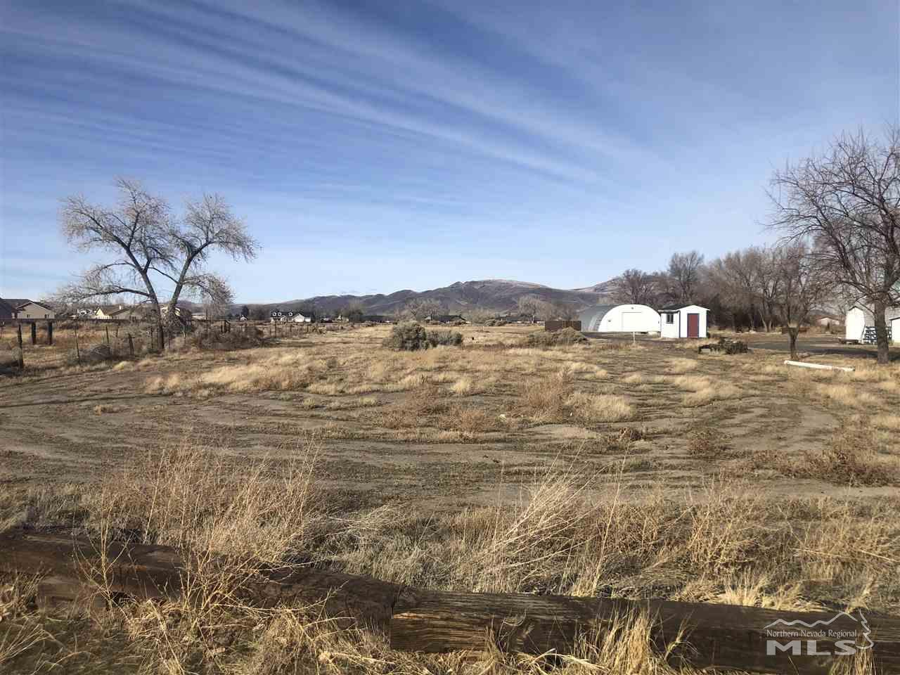 1240-1250 Farm District Road #021-311-21 and 021-311-22, Fernley, NV 89408 - Fernley, NV real estate listing