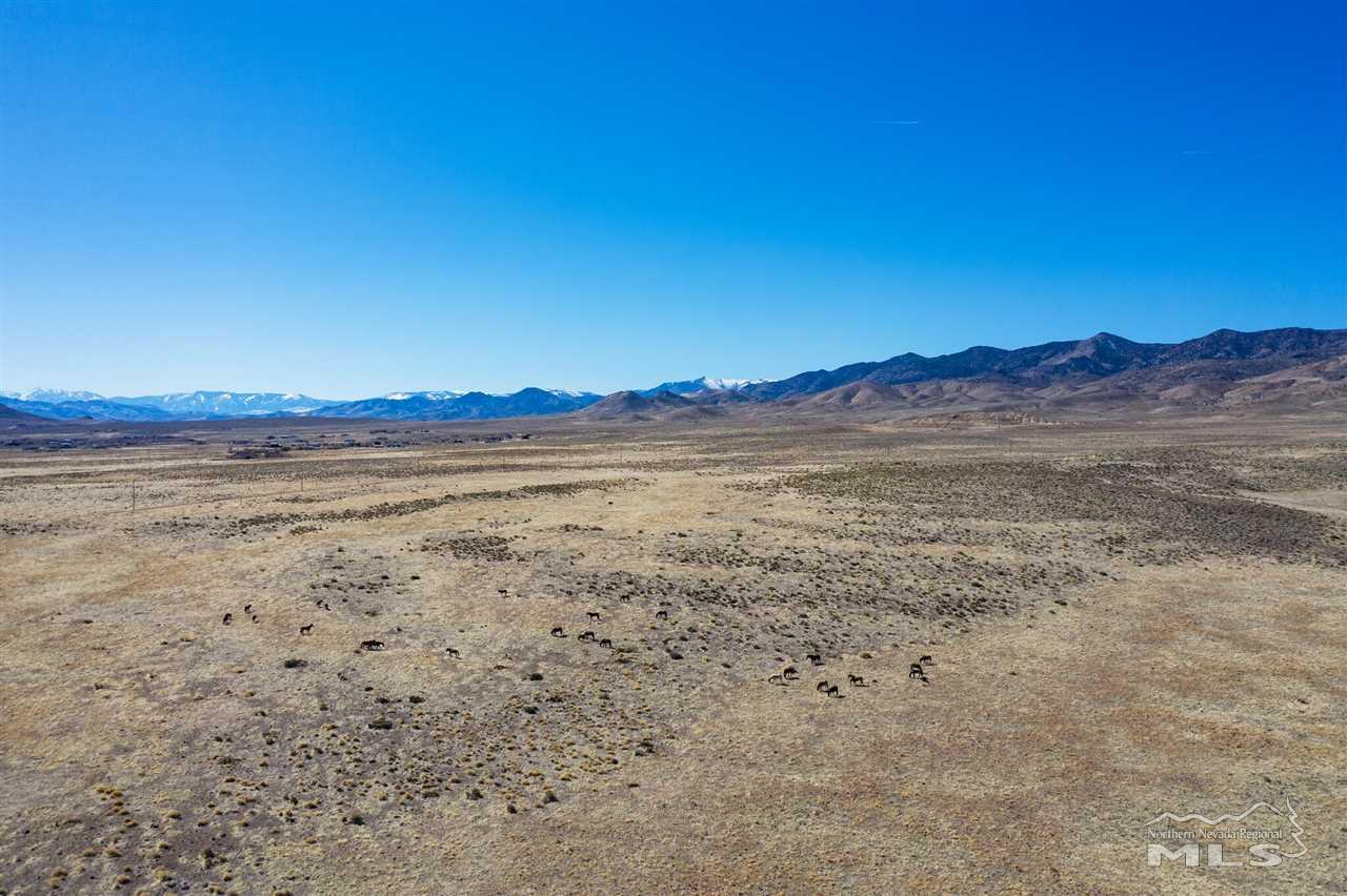 Stallion Springs Circle Property Photo - Stagecoach, NV real estate listing