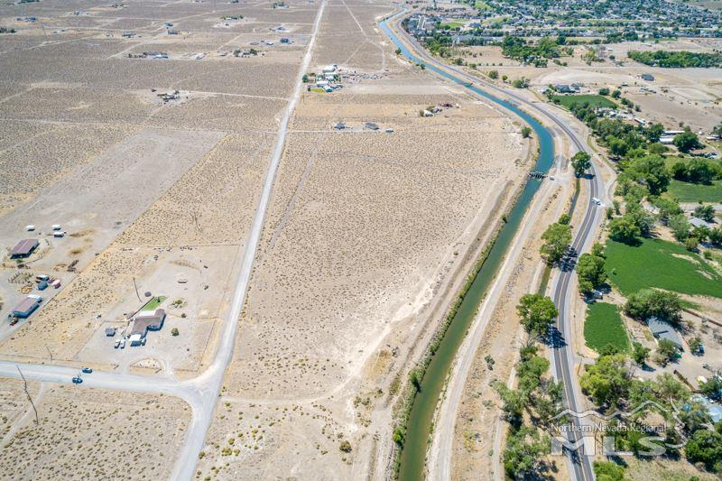 4505 Farm District Road Property Photo - Fernley, NV real estate listing