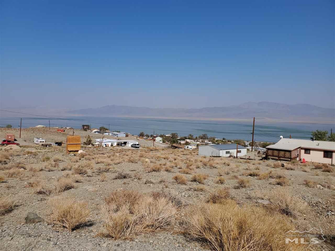 647 Welcome Property Photo - Walker Lake, NV real estate listing