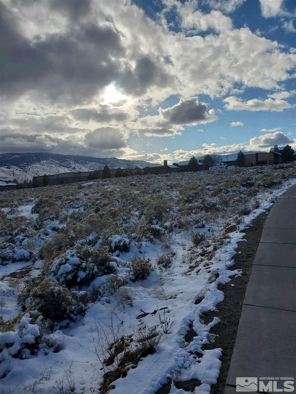 000 Grandpoint #000 Property Photo - Reno, NV real estate listing
