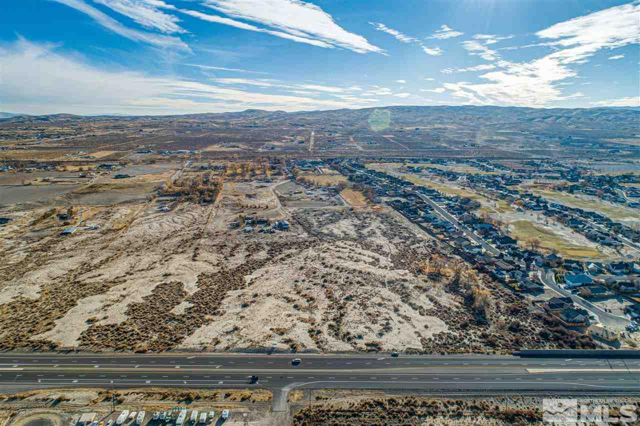 4255 E Highway 50A Property Photo - Fernley, NV real estate listing