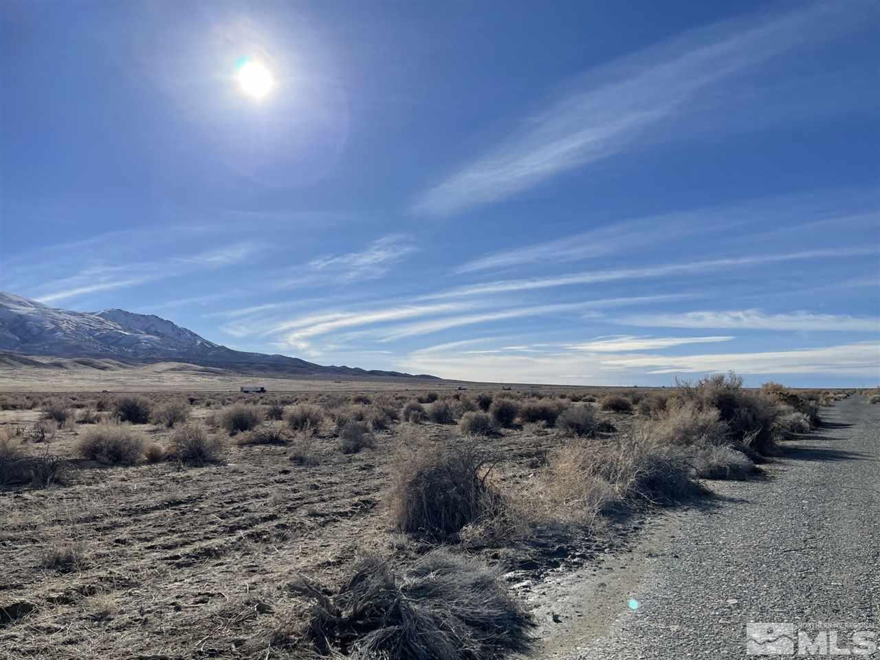 12 off Hwy 80 Property Photo - Imlay, NV real estate listing