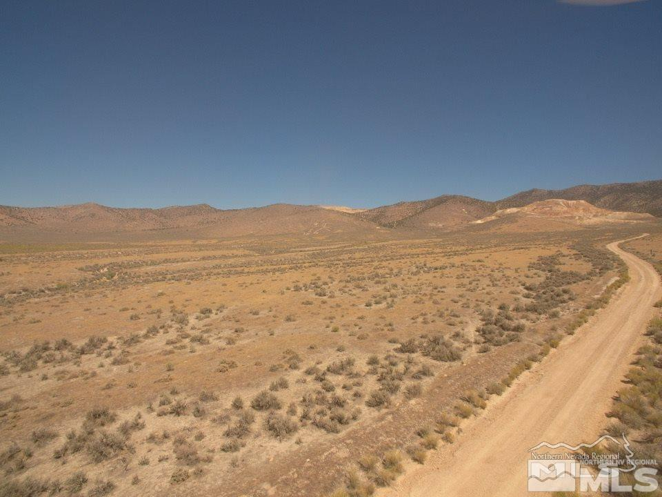 06 Coal And Relief Canyon Property Photo