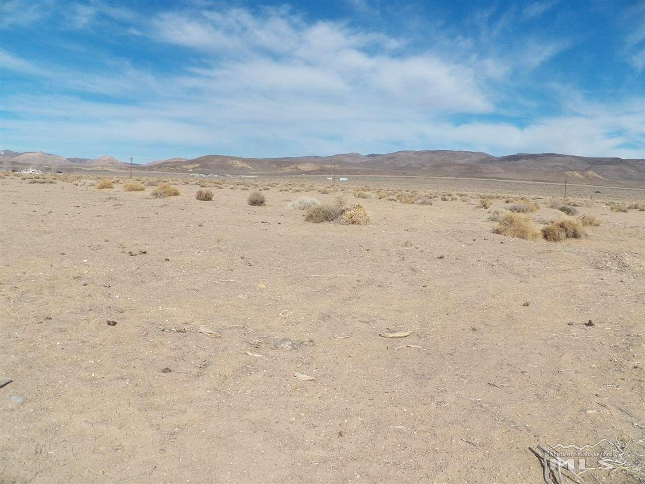 3535 Bowers Avenue Property Photo - Silver Springs, NV real estate listing