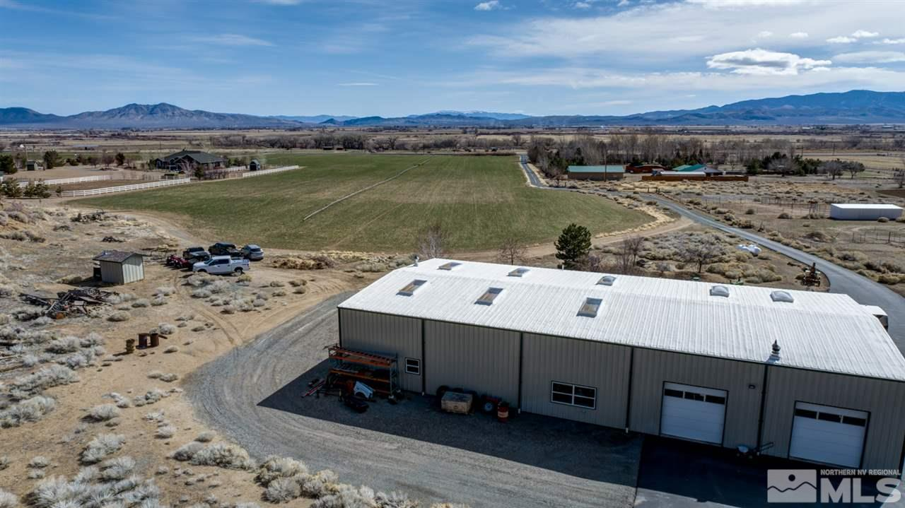 99 Lower Colony Rd Property Photo - Wellington, NV real estate listing