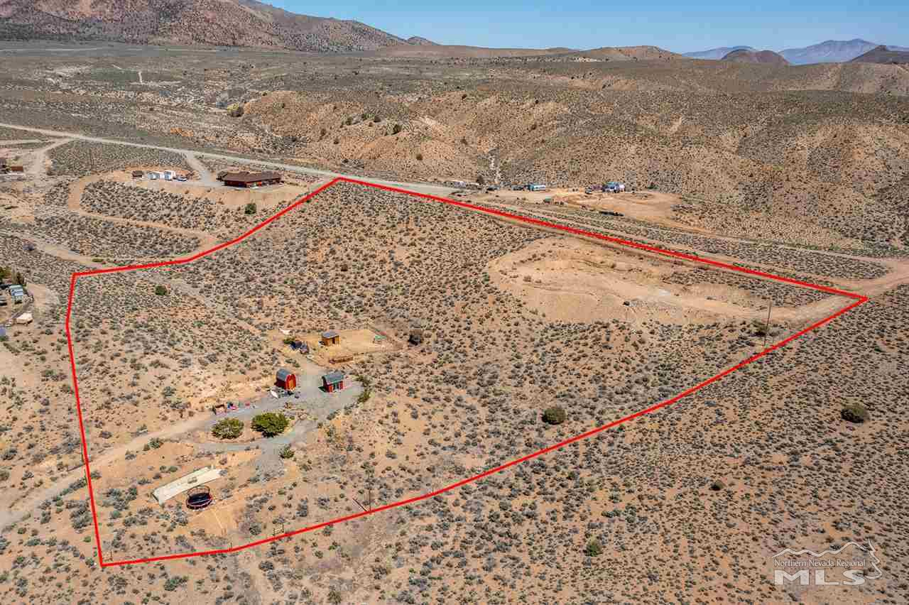 1398 American Way Property Photo - Wellington, NV real estate listing