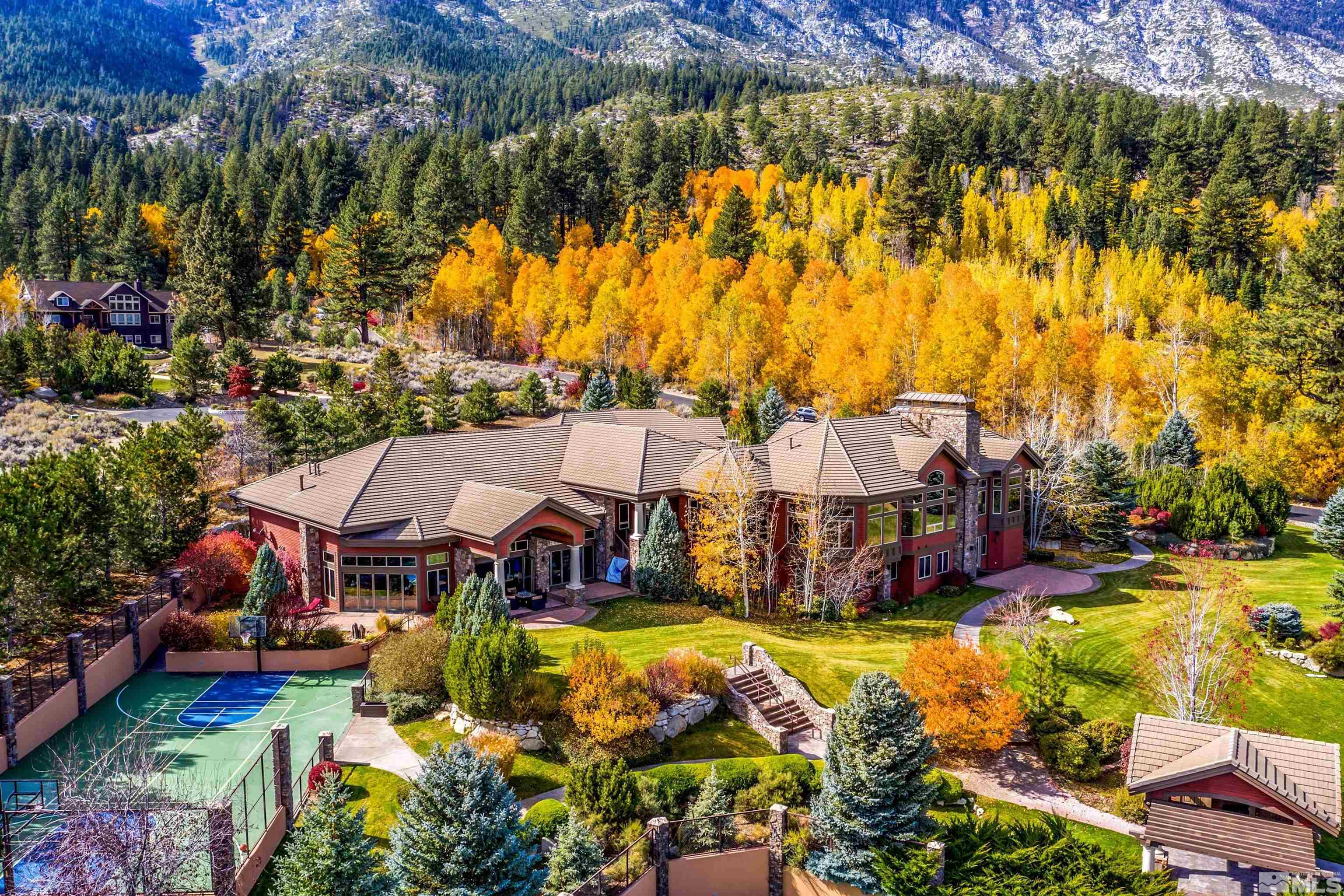 263 Sierra Country Circle Property Photo