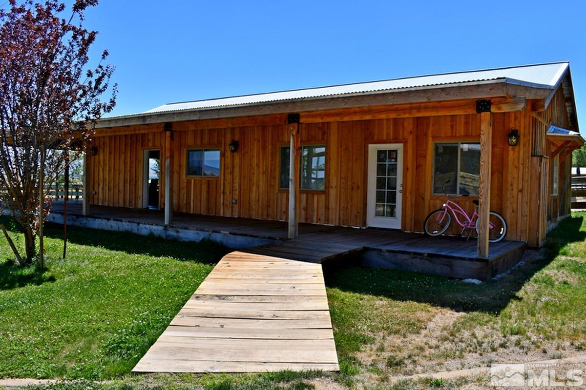 1461 Foothill Road Property Photo