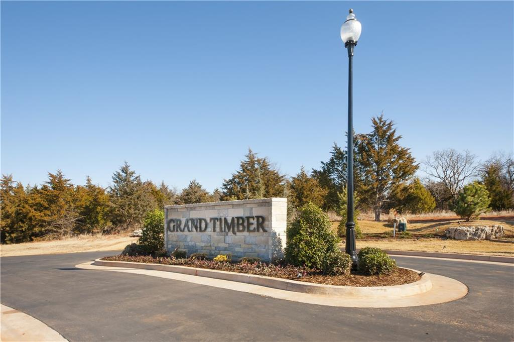 4140 GRAND TIMBER DRIVE Property Photo - Edmond, OK real estate listing