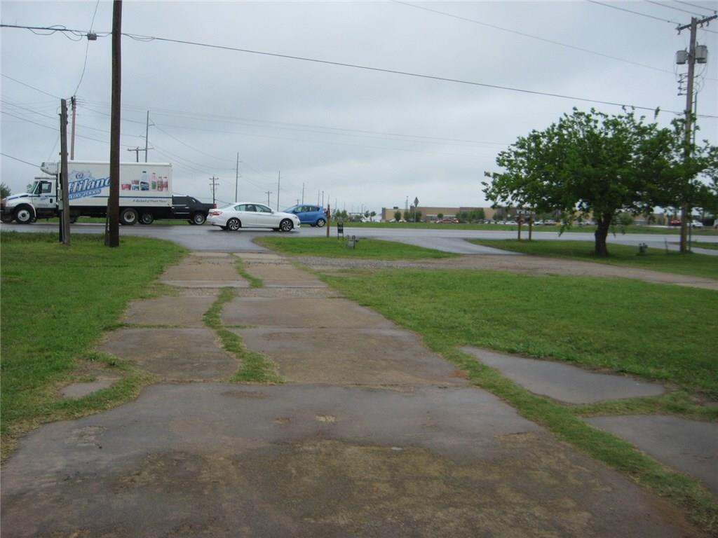 3608 S CLASSEN BLVD Property Photo - Norman, OK real estate listing