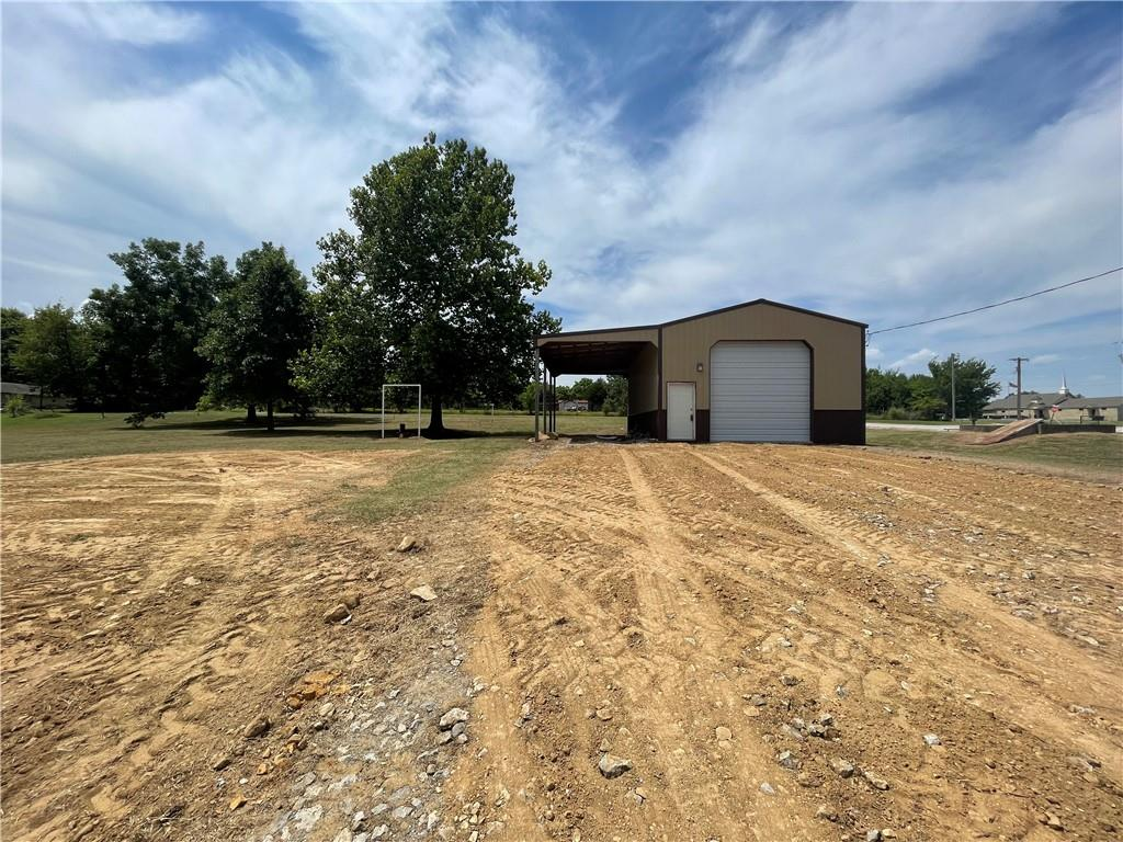3507 N HWY 99 Property Photo - Seminole, OK real estate listing