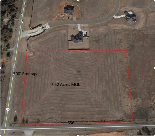 HWY 76 AND SW 16TH Property Photo - Newcastle, OK real estate listing