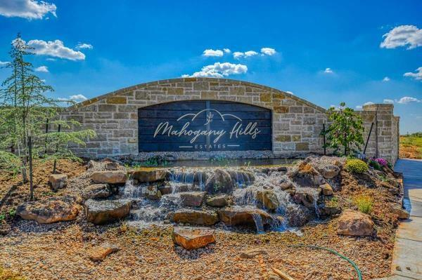 Property Photo - Moore, OK real estate listing