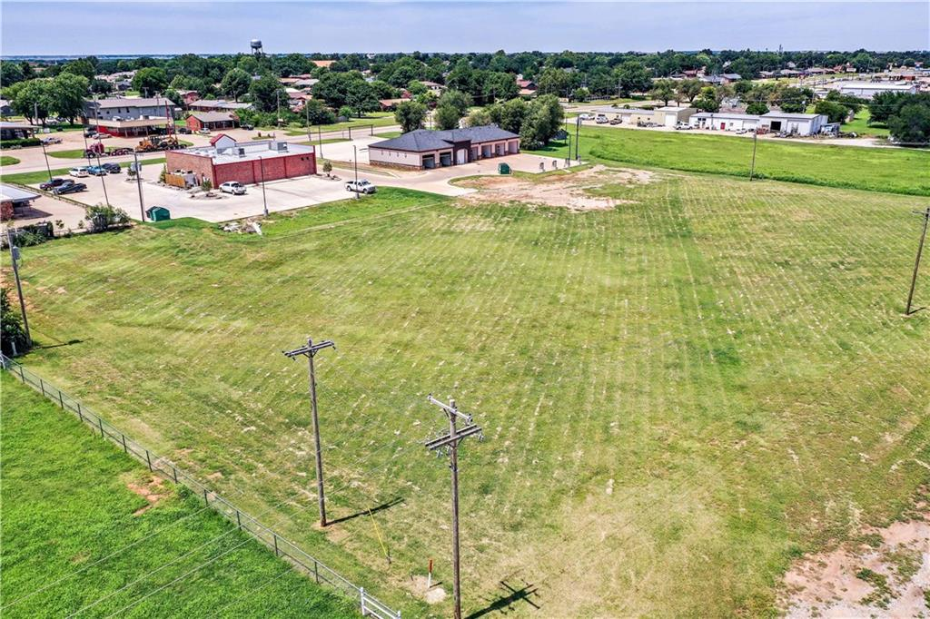 MAIN ST Property Photo - Kingfisher, OK real estate listing