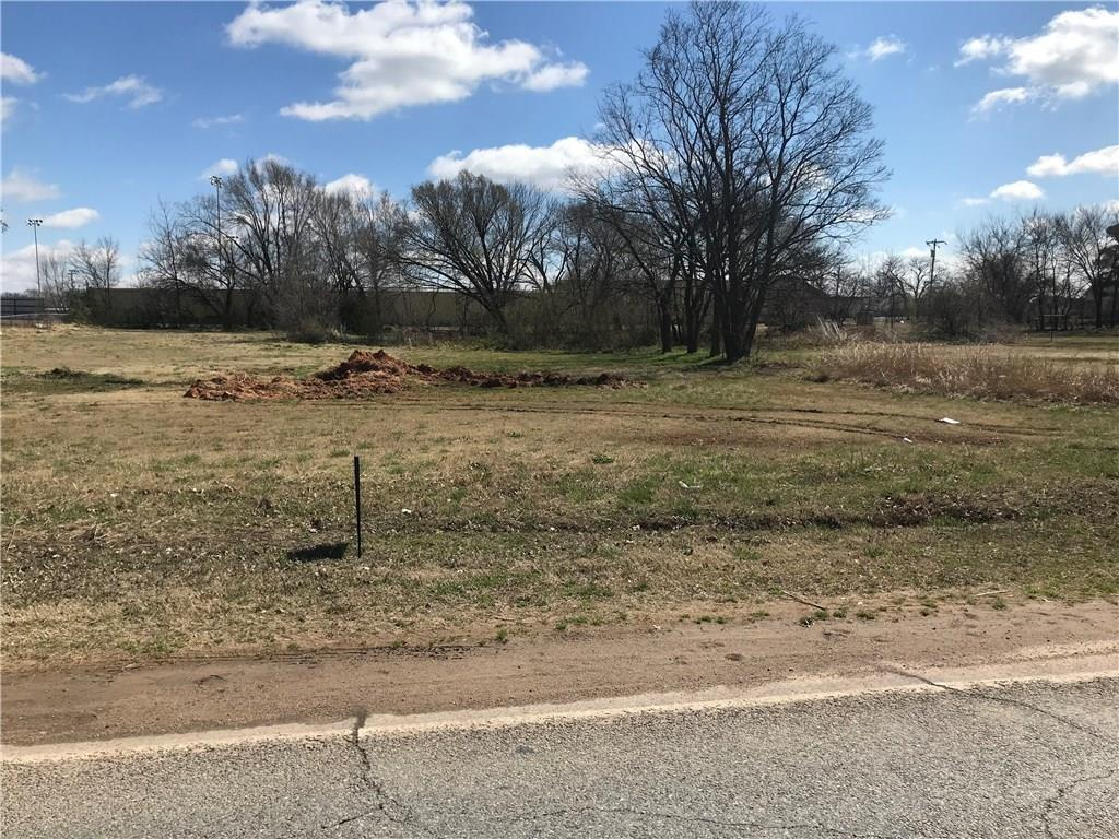 133 N DAWSON ST Property Photo - Meeker, OK real estate listing
