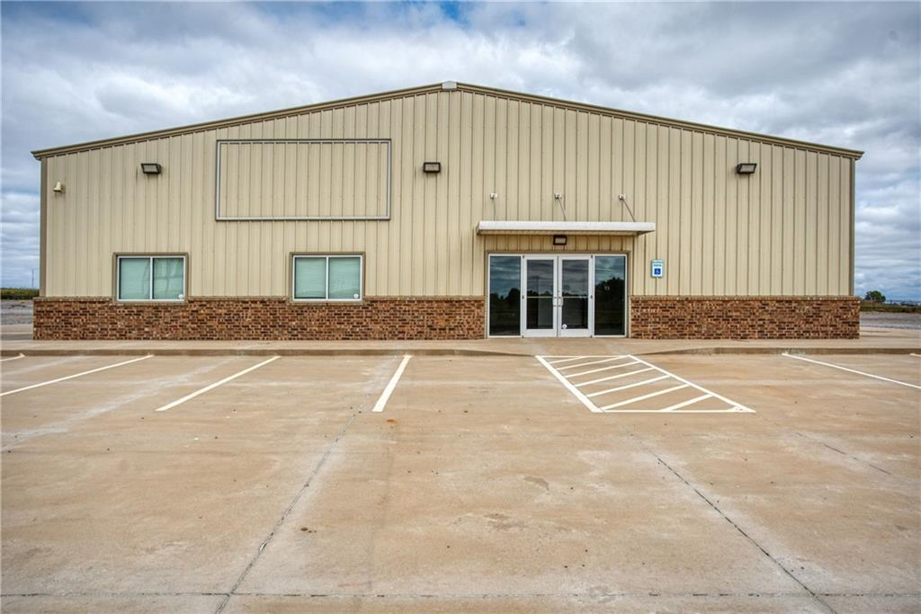 5411 W 20TH ST Property Photo - Elk City, OK real estate listing